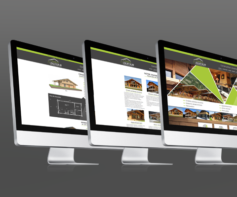 portfolio-siteDufour