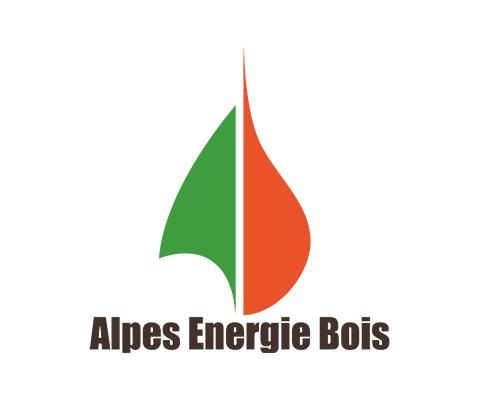 Logo Alpes Eniergie Bois