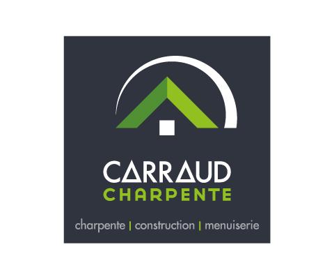 Logo Carraud Charpente