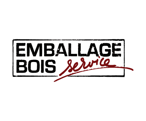 Logo - Emballage Bois Service