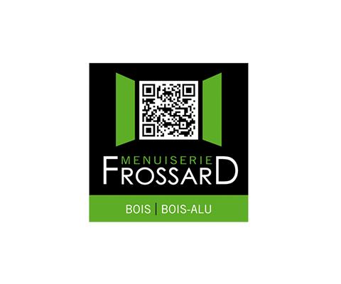 Logo Menuiserie Frossard