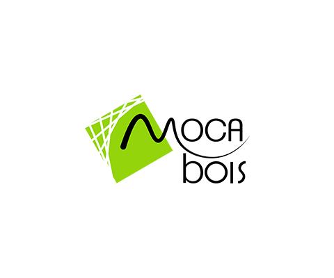 Logo Moca Bois