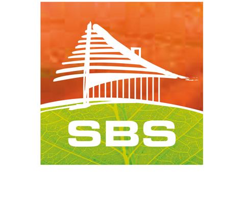 Logo SBS Charpente